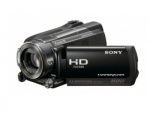 HDR-XR550V